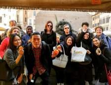 在罗马的意大利语学校: Koiné - Italian Language Centre