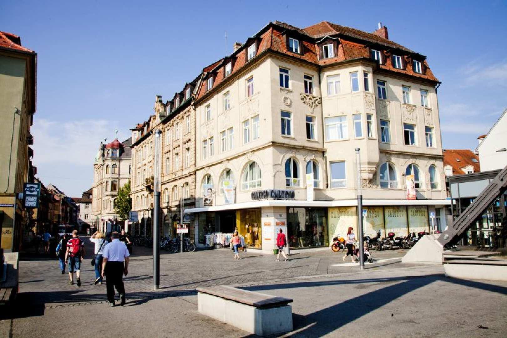 Single Treff in Bamberg - 5 Anzeigen