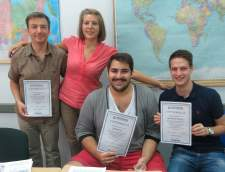 NovaMova International Language School