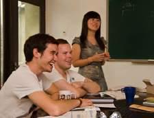 Sekolah Cina Mandarin di Beijing: Hutong School Beijing