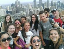 ranskan koulut Montréalissa: EC English Language Schools: Montreal (Junior)