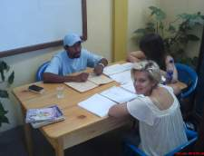 Nicaraguan Center for Cultural Learning