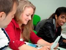 Ecoles d'anglais à Glasgow: Live Language