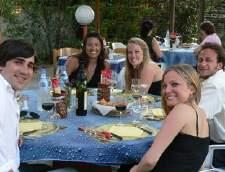 Szkoły języka włoskiego na Elbie: Centro Fiorenza - ih Florence