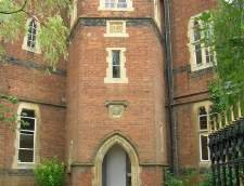 englannin koulut Burchetts Greenissa: Newbury Hall