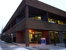 Школы английского языка в Калгари: OHC Calgary