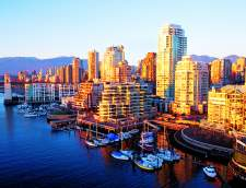 English schools in Vancouver: OHC Vancouver