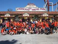 English schools in Los Angeles: Tamwood Camps