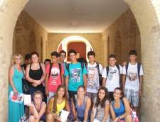 English schools in Corfu: Andrioti School