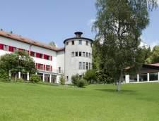 Школы немецкого языка в Линденберг-им-Альгой: Humboldt-Institut Lindenberg