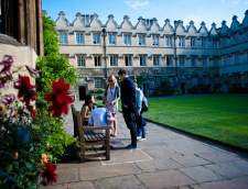 English schools in Oxford: Brasenose College