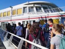 Német nyelviskolák Bécsben: Humboldt-Institut Wien
