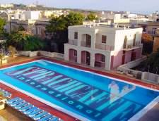 Scuole di Inglese a San Giuliano: Sprachcaffe Malta - St. Julians