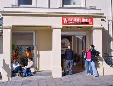 Училища по английски език в Брайтън: Sprachcaffe Brighton