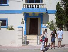englannin koulut St. Pauls Bayissa: Sprachcaffe St. Paul's Bay