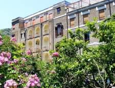 在索伦托半岛的意大利语学校: Sant'Anna Institute Sorrento Lingue