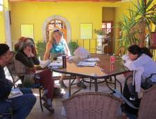 Guanajuato'da İspanyolca okulları: Escuela Mexicana