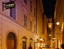 Sekolah Jerman di Salzburg: inlingua Salzburg