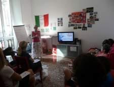 Scuole di Italiano a Genova: Centro Studi Italiani (ex-Scuola Tricolore)