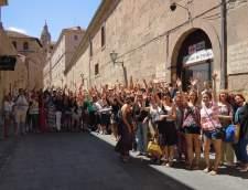 espanjan koulut Salamancassa: Colegio de España