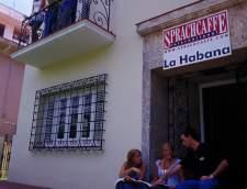 Spanish schools in Havana: Sprachcaffe Havana