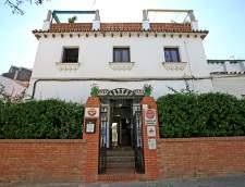 Ecoles d'espagnol à Málaga: Sprachcaffe Malaga