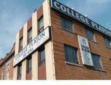 ranskan koulut Montréalissa: College Platon