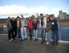 Limerick International Study Centre