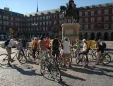 在马德里的西班牙语学校: Eureka School of spanish Language