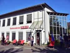 杜塞爾多夫的語言學校: GoAcademy! Sprachcaffe Düsseldorf