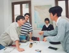 Italiaans scholen in Florence: Italian language school Centro Machiavelli