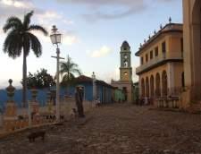 Ecoles d'espagnol à Trinidad: StudyTeam Cuba - Trinidad