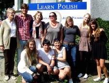 Polish schools in Sopot: Sopot School of Polish for Foreigners