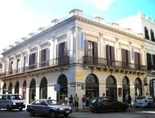 espanjan koulut Montevideossa: Academia Uruguay