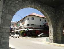 Bariloche'de İspanyolca okulları: Academia Bariloche