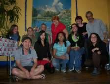 espanjan koulut Santiagossa: Instituto de Idiomas Natalislang. Ltda