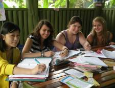 Spanish schools in Alajuela: Rancho de Español Language School