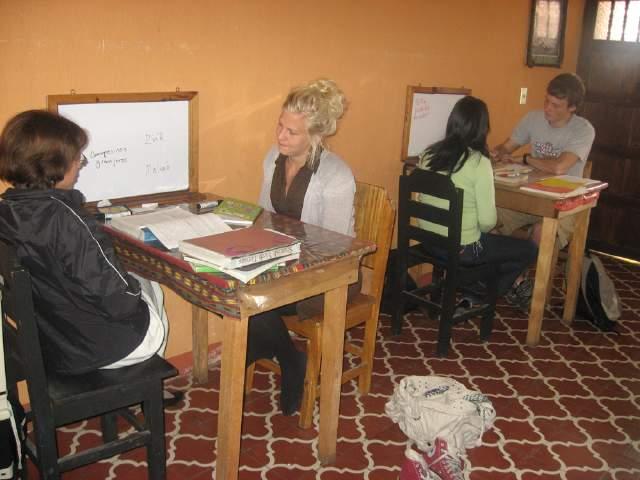 Centro Bilingue Amerindia