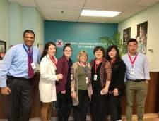 Halifax'de İngilizce okulları: Halifax Language Institute of Canada