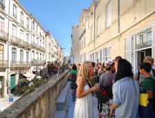 ranskan koulut Montpellierissa: Institut Européen de Français