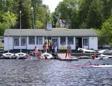 englannin koulut Lakefieldssa: Lakefield Camp International