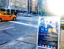 Escolas de Inglês em Manhattan: New York Language Center LLC - Midtown