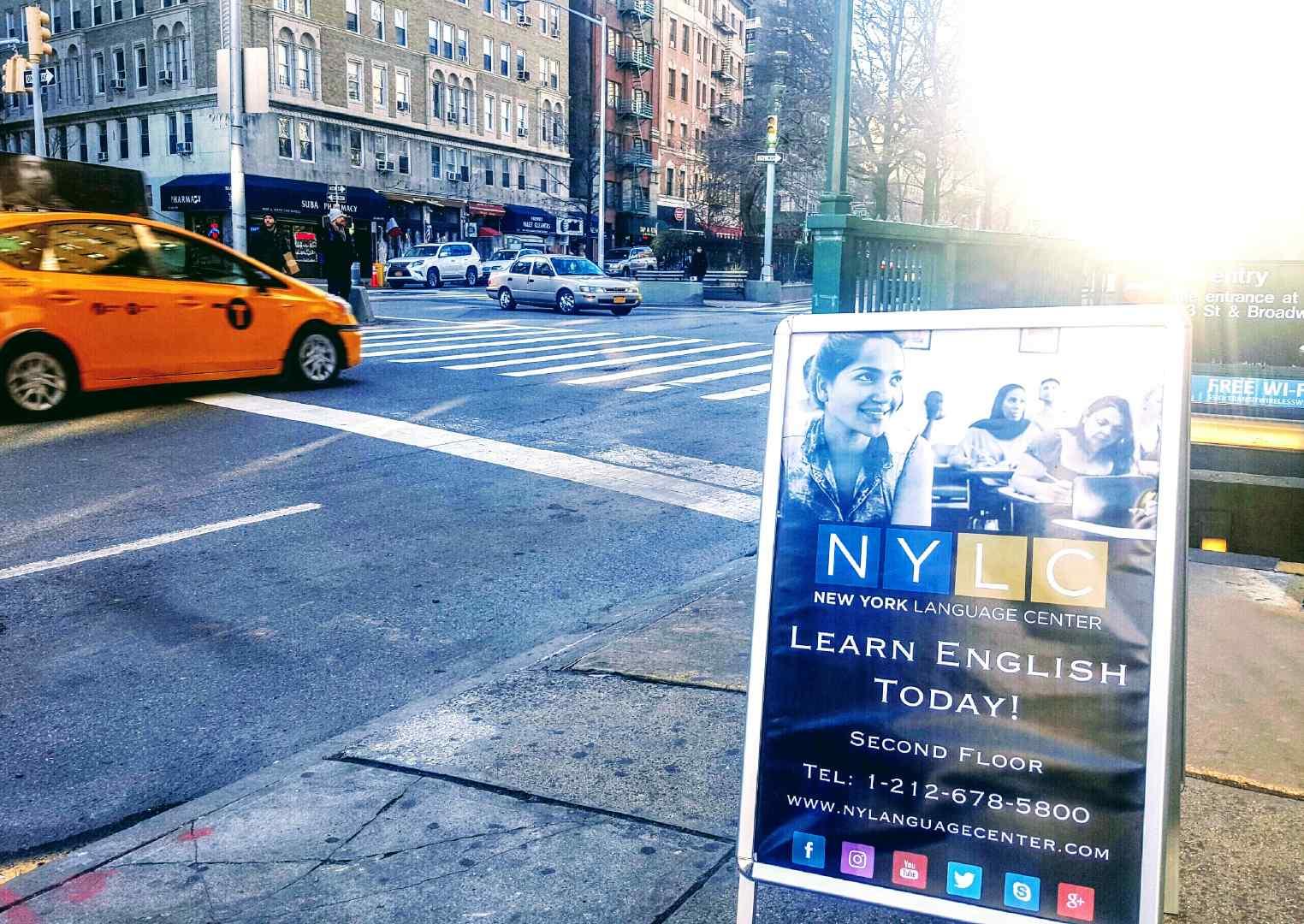 New York dating consulenti