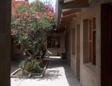 Jazykové školy v Cochabamba: Escuela Runawasi
