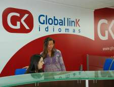 Spanish schools in Madrid: Global Link Idiomas