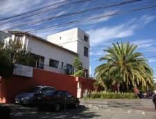 espanjan koulut Quitossa: Simon Bolivar Spanish School