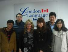London Language Institute
