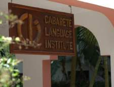 喀巴里特的語言學校: Cabarete Language Institute