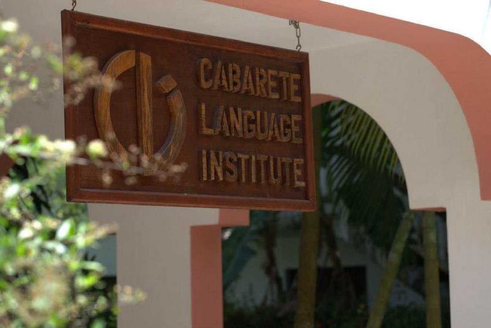 Cabarete Language Institute (Cabarete, Dominican Republic