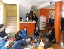 Spanish schools in Cusco: San Blas Spanish School